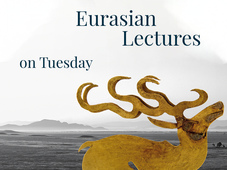 Eurasian Lectures on Tuesday