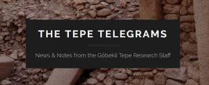 The Tepe Telegrams