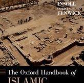 Oxford Handbook Islamix