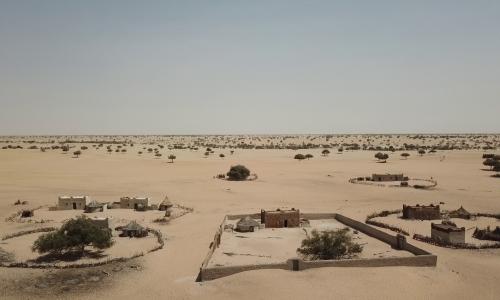 Kanem, Chad © Carlos Magnavita.