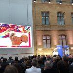 190 years of the DAI, Berlin 2019