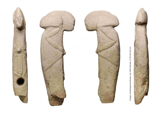 A rather odd figure: The so-called Kilisik Sculpture from Adıyaman, Turkey  – Tepe Telegrams